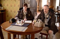 TV gives <i>Fargo</i> a go