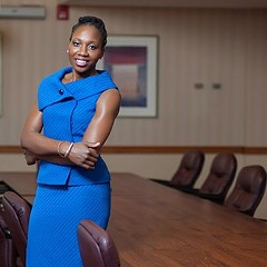 Amara Enyia—a 31-year-old community activists with all of $650 in her coffers—takes on our $7 million mayor.