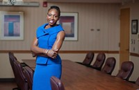 Amara Enyia runs for mayor! Wait, who?