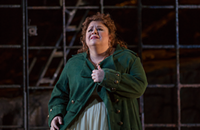 <i>Il Trovatore</i> brings Amber Wagner back to town