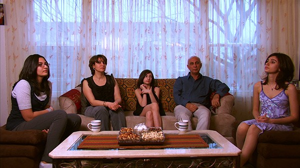 American Arab screens Sun 4/6 at the Logan as part of the Chicago Underground Film Festival.
