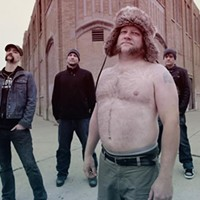 Math-metal riff masters American Heritage go out with a bang (and a whimper)