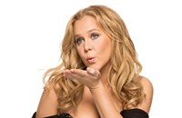 Comedian Amy Schumer gets dirtier