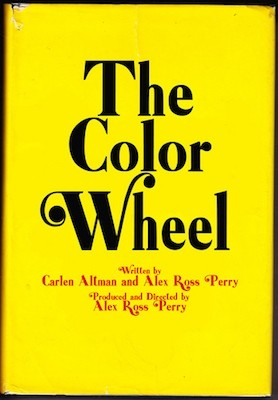 An ad for the movie was inspired by the first-edition paperback of Portnoys Complaint.