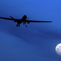 Have drones taken all the ecstasy out of warfare?
