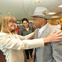 Andre Davis, released from prison after a wrongful conviction, is charged with murder again