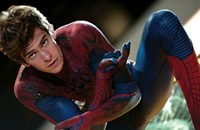 Opening soon: <i>The Amazing Spider-Man</i>