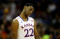 Waiting for Andrew Wiggins? Might as well wait for Godot.