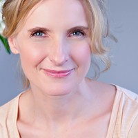 The Elizabeth Gilbert problem