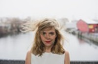 <i>Reader</i>'s Agenda Thu 10/17: Aofie O'Donovan, Clark Sommers Ba(SH), and Cute Is What We Aim For