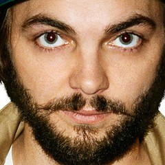 Are Nick Thune's jokes as lovable as he looks?