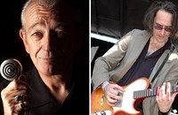 Artist on Artist: Charlie Musselwhite talks to Rockin' Johnny Burgin