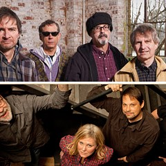 Artist on Artist: Chris Stamey of the dB's talks to Rick Rizzo of Eleventh Dream Day