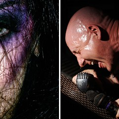 Artist on Artist: Diamanda Galas talks to Mark Solotroff