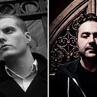 Artist on Artist: George Clarke of Deafheaven talks to Stavros Giannopoulos of the Atlas Moth