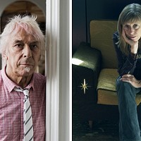 Artist on Artist: John Cale talks to cellist Alison Chesley, aka Helen Money