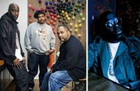 Artist on Artist: Posdnuos of De La Soul talks to Rhymefest