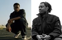 Artist on Artist: Robert Glasper talks to Justin Dillard