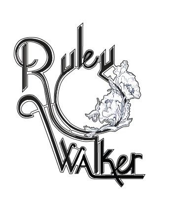 Artwork for Ryley Walkers upcoming single