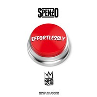 Ascending Englewood rapper Spenzo gets closer to the top with new song 'Effortlessly'