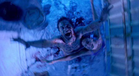 Ashley Judd and Michael Shannon in Bug