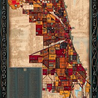 Assembling a picture of Chicago, neighborhood by neighborhood