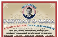 Attention Portraitists and Comedians: Applications Being Taken