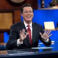 Did you read about red light cameras, Duck Duck Go, and Stephen Colbert?