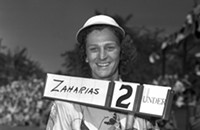 Babe Didrikson: the greatest Olympian