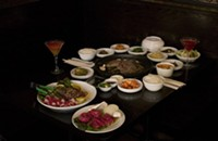 What's New: Tozi Korean BBQ Restaurant