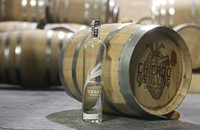 Chicago Distilling Company and Two Restaurant make vodka for whiskey drinkers