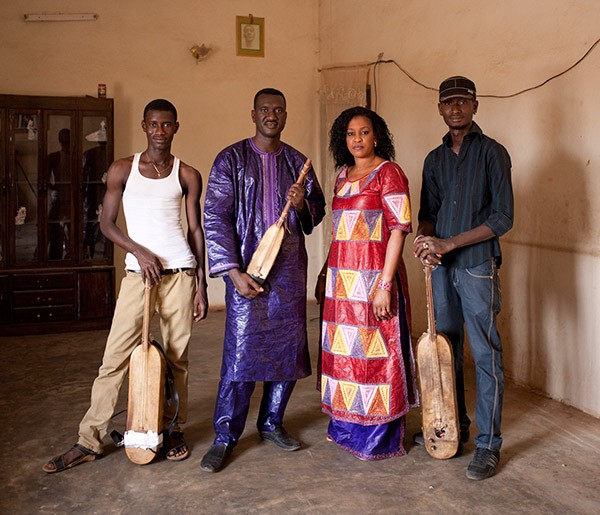 Bassekou Kouyate World Music Festival