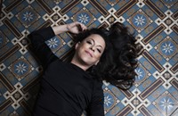 Bebel Gilberto moves further away from her Brazilian heritage on her new album