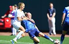 Soccer star Becky Sauerbrunn and the ascent of woman