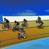 """Become """"amazed by the chance to become [an] Olympian"""" at the Chicago Velo Campus"""