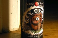 Beer and Metal: Spiteful Brewing's G.F.Y. Stout