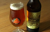 Beer and Metal: Two Brothers Brewing's Heavier Handed