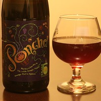 Beer to keep warm with: 5 Rabbit's Ponche