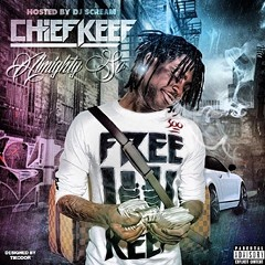 Before Chief Keef went to jail he released a new mixtape