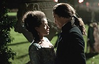 <i>Belle</i>s, dumbbells, and the rest of this week's screenings