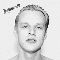 Benjamin, the R&B alter ego of Chicago Stone Lightning Band's front man, releases an outrageous new single