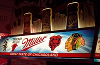 Best Bar to Enjoy a Beer With the Superfans