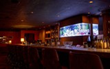Best Bar with a Fish Tank