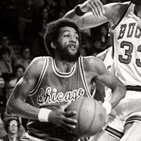 Best Chicago Pro Athlete Whose Number Isn't Retired