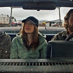 Best Films of 2014, number five: Night Moves