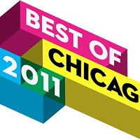 Best of Chicago 2011 Winners