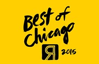 Best of Chicago voting begins! (And it won't take that long, we promise)