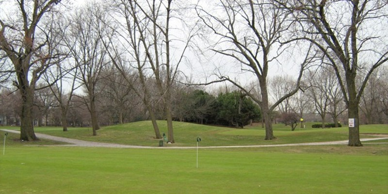Best Public Golf Course