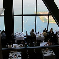 Best Restaurant With a View
