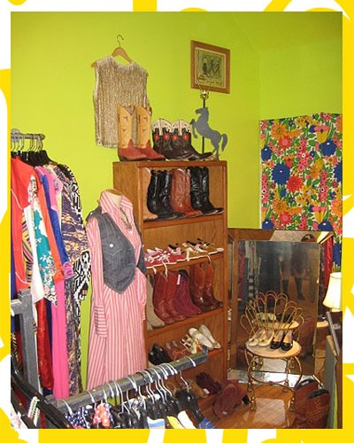 Best Used Clothing Store: Lenny & Me